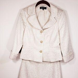Jones New York dress petite size 8P